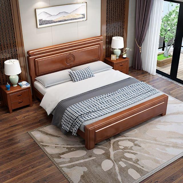 Nhược điểm của giường gỗ xoan đào