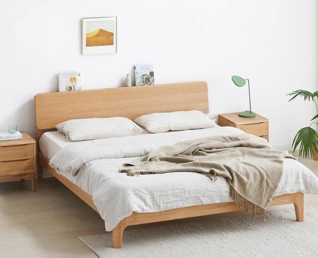 điểm đặc biệt của giường ngủ thấp