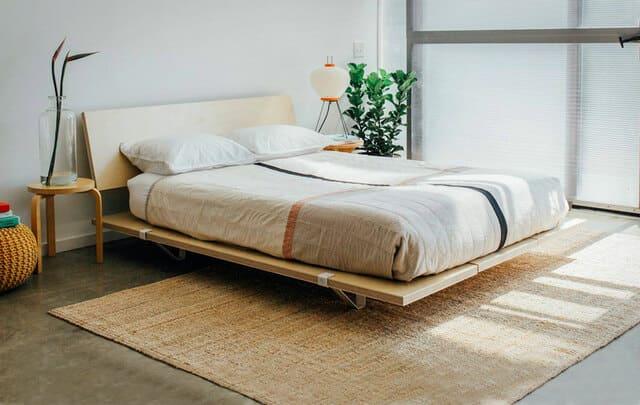 Những mẫu giường phản gỗ đẹp được ưa chuộng hiện nay