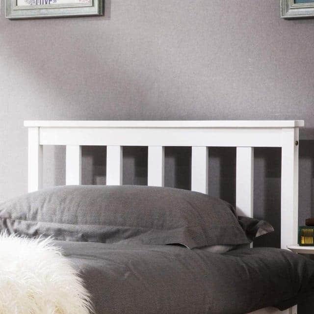 giường đơn gỗ thông giá rẻ chỉ với 1 triệu - ảnh 3