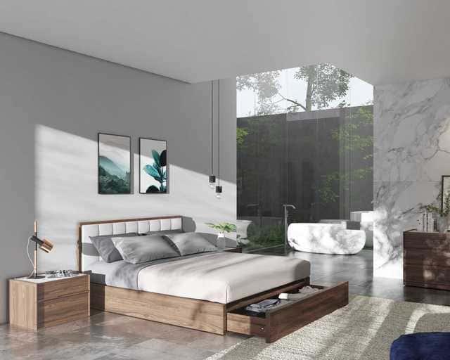 giường bệt giá rẻ