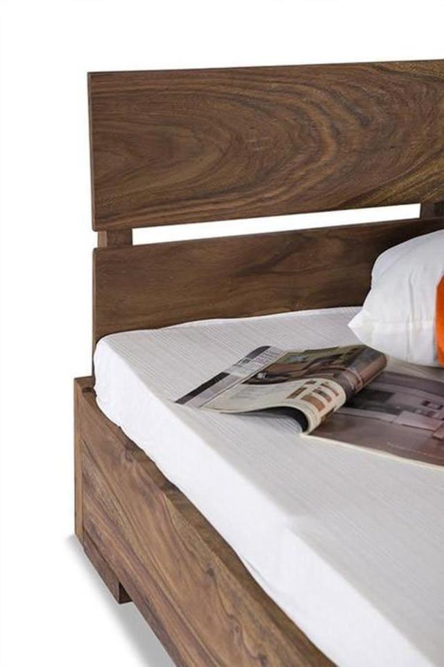 giường phản gỗ