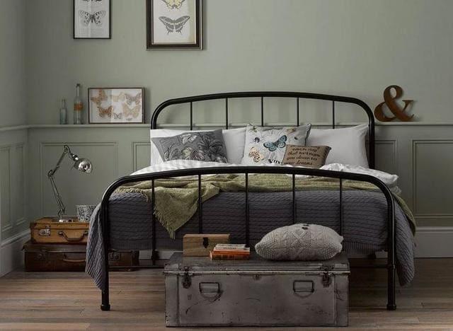 giường sắt giá 1 triệu cho sinh viên - ảnh 2