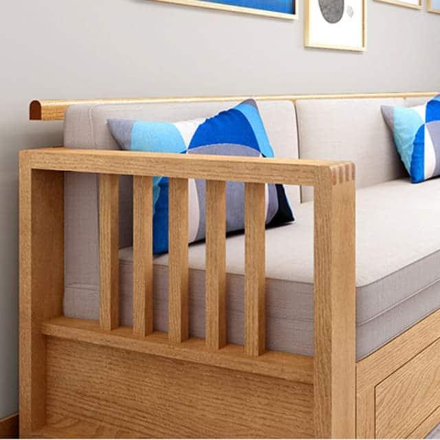 Sofa giường thông minh - ảnh 3