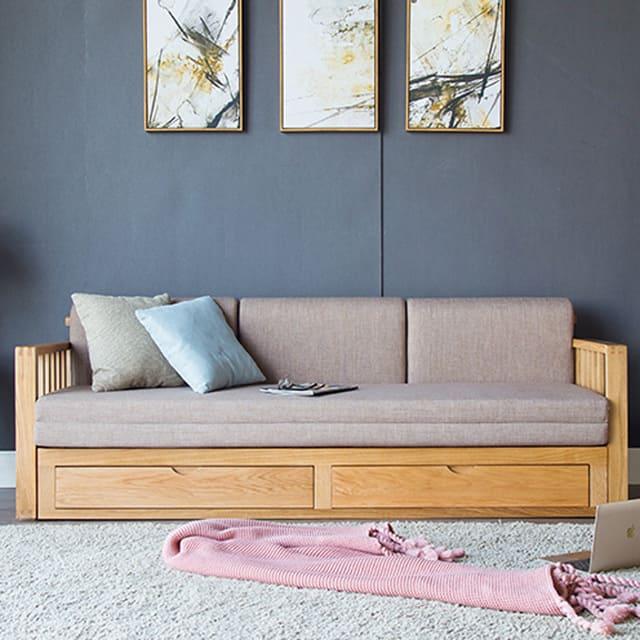 Sofa giường thông minh - ảnh 6