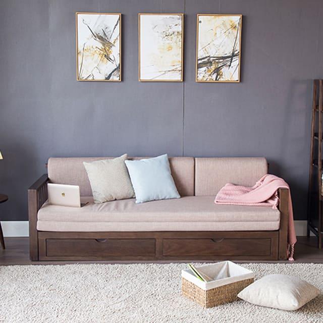Sofa giường thông minh - ảnh 7