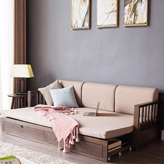 sofa giường thông minh - ảnh 8