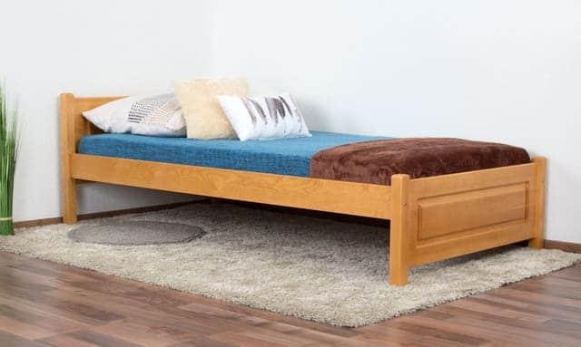 Giường đơn 1m