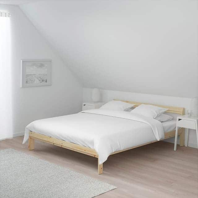 Giường đơn 1m4