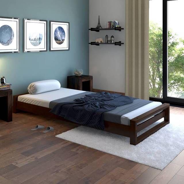 Giường đơn cho người lớn