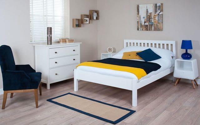 Kích thước giường đơn tiêu chuẩn