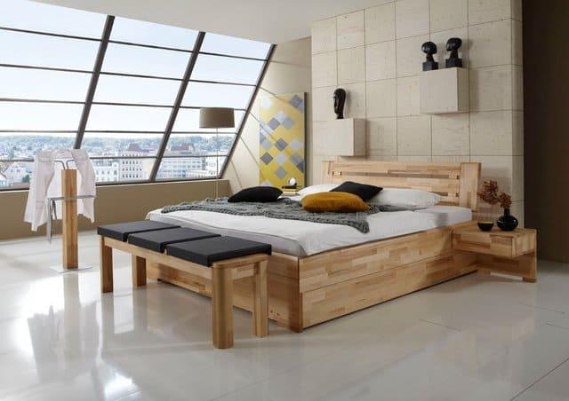 Tiêu chí lựa chọn giường 1m4 cho phòng ngủ