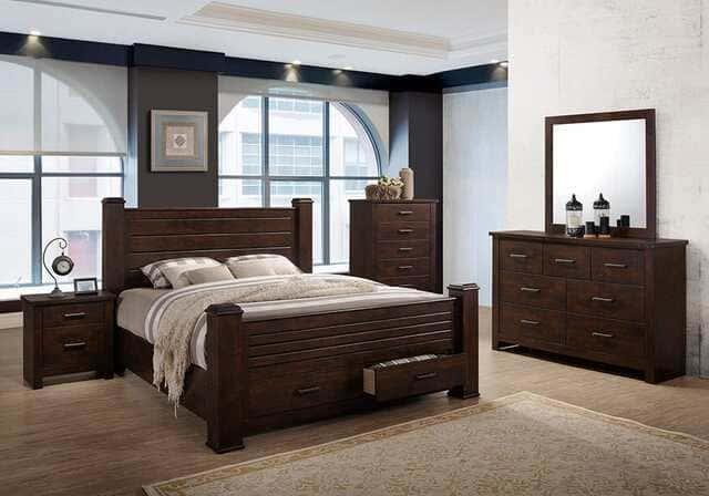 Hướng đặt giường ngủ cho tuổi Ất Sửu
