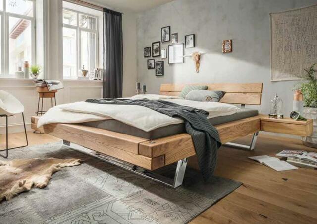 Nên chọn hướng giường như thế nào
