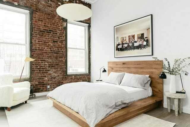 Quy tắc kê giường ngủ theo phong thủy phù hợp với bản mệnh