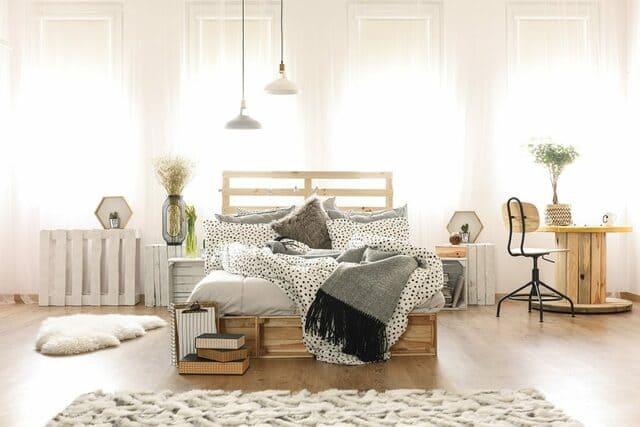 Những kiêng kỵ cần nên tránh khi kê giường ngủ
