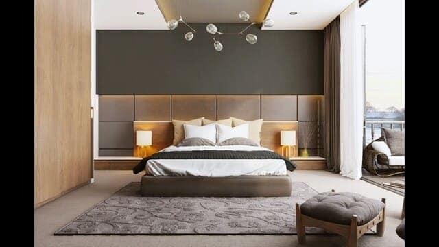 Hướng đặt giường ngủ cho người tuổi Tân Hợi