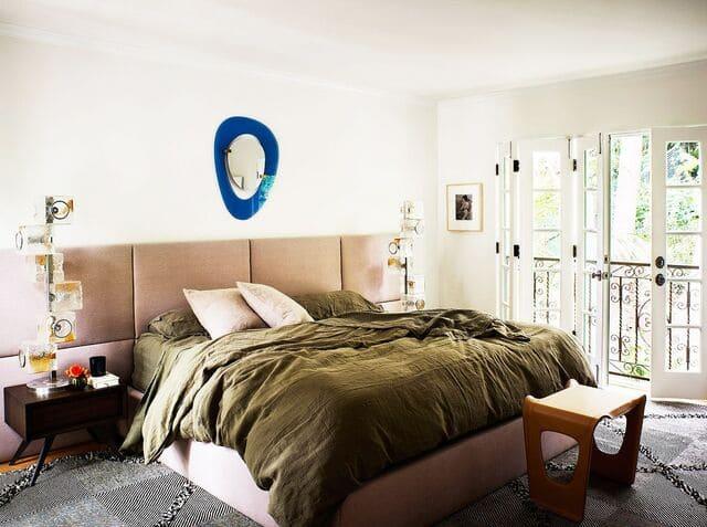 Hướng đặt giường ngủ tuổi Đinh Mão chuẩn phong thủy