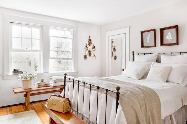 Hướng giường ngủ cho nữ Bính Dần