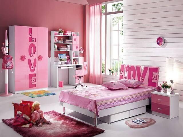 Hướng giường ngủ cho nữ tuổi Kỷ Mùi