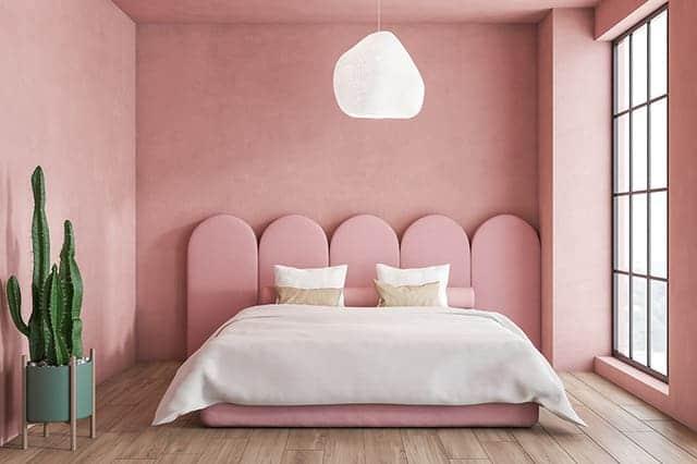 Hướng giường ngủ cho nữ tuổi Mậu Ngọ