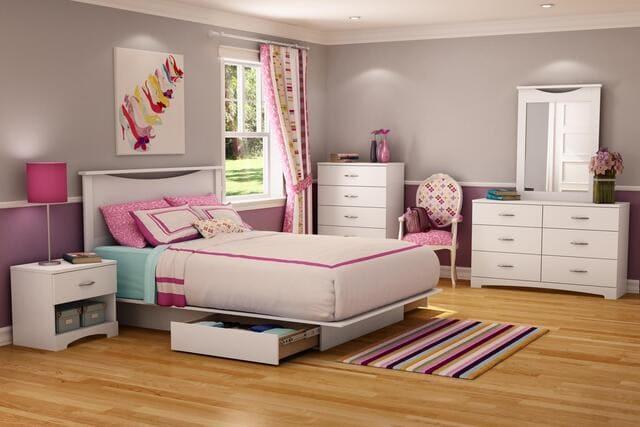 Hướng giường ngủ tuổi Mậu Ngọ hợp phong thủy