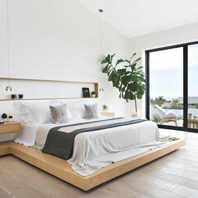 chọn màu sơn phòng ngủ cho tuổi giáp tý