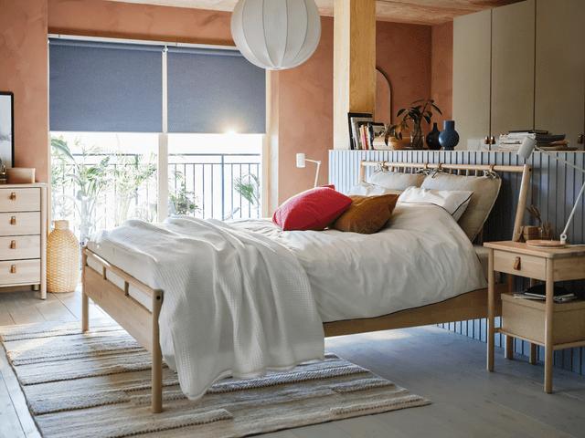 vị trí đặt giường tuổi Giáp Tý