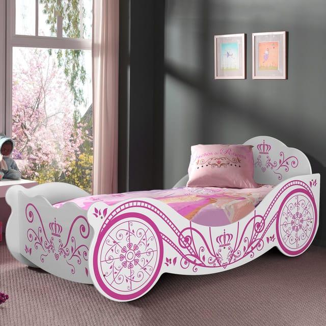 Giường ngủ công chúa là gì