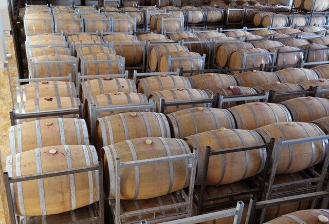 Cách chọn thùng rượu vang